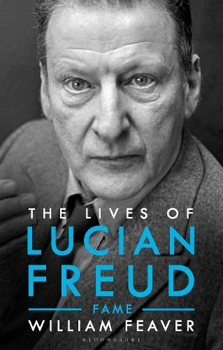 The Lives of Lucian Freud: FAME (1968 - 2011)