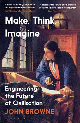 Make,Think,Imagine