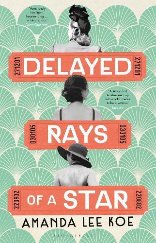 Delayed Rays ofaStar