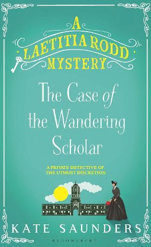 Laetitia Rodd and the Case of theWanderingScholar