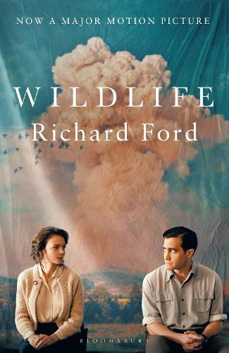 Wildlife (Film tie-in edition)