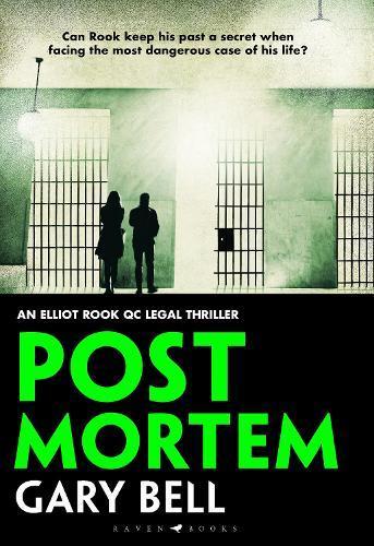 Post Mortem (Elliot Rook, QC:Book2)