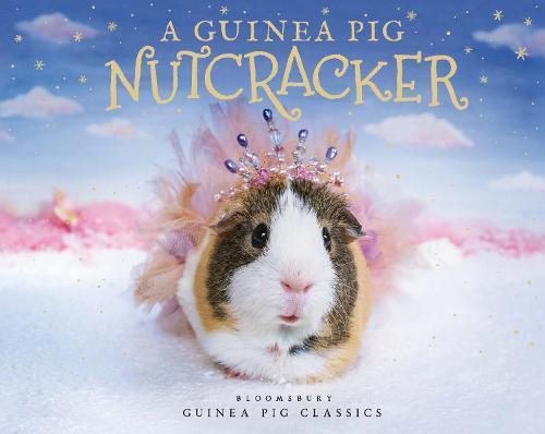 A GuineaPigNutcracker
