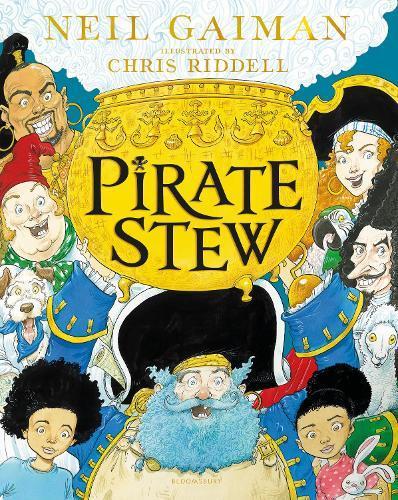 PirateStew