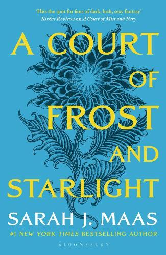 A Court of Frost and Starlight: The #1 bestselling series