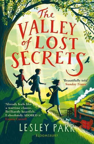 The Valley ofLostSecrets