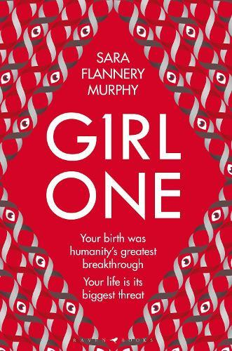 Girl One: The electrifying thriller for fans of The PowerandVox