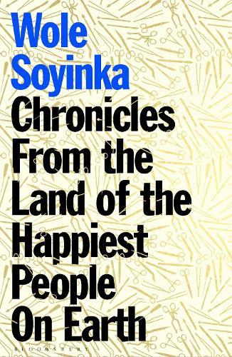 Chronicles from the Land of the Happiest People on Earth
