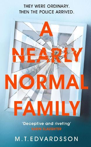 A NearlyNormalFamily