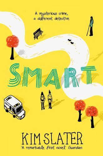 Smart: A mysterious crime, adifferentdetective