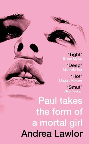Paul Takes the Form of a Mortal Girl