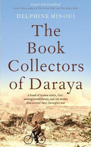The Book CollectorsofDaraya