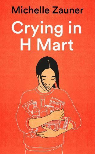 Crying inHMart