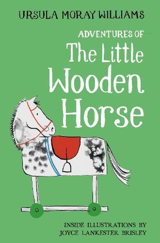 Adventures of the LittleWoodenHorse
