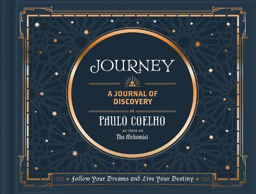 Journey: A JournalofDiscovery
