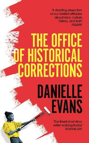 The Office ofHistoricalCorrections