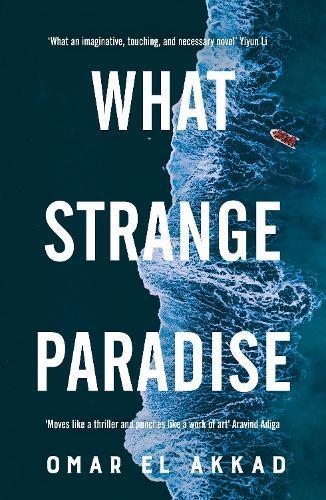 What Strange Paradise