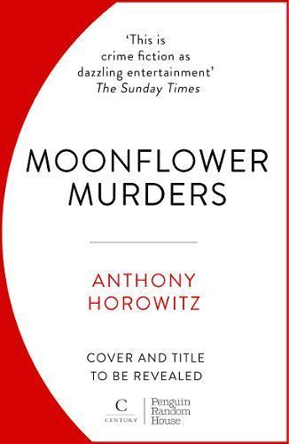Moonflower Murders: by the global bestselling author ofMagpieMurders