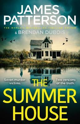 The Summer House: If they don't solve the case, they'll takethefall...