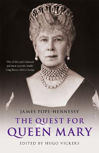 The Quest forQueenMary
