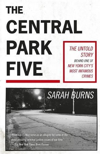 The CentralParkFive