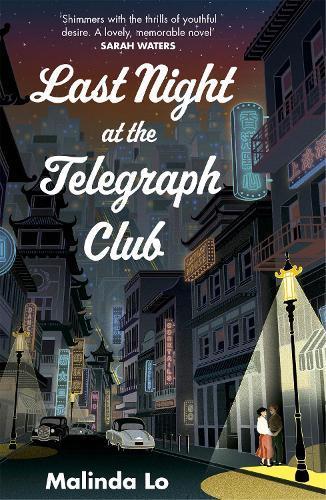 Last Night at theTelegraphClub
