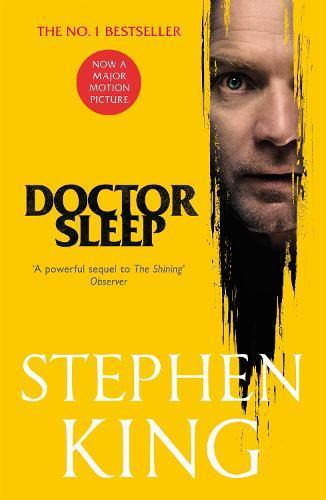 Doctor Sleep (FilmTie-Inedition)