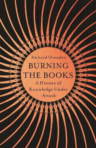 BurningtheBooks