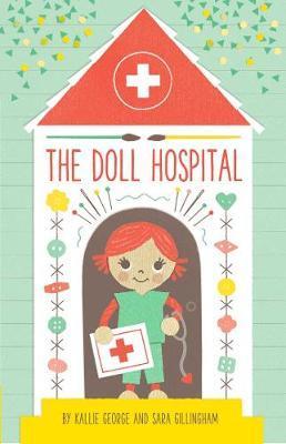 TheDollHospital