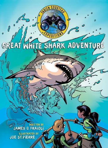 Great WhiteSharkAdventure