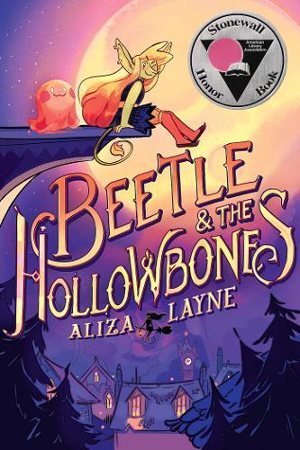 Beetle &theHollowbones