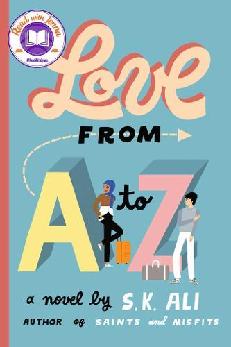 Love from AtoZ