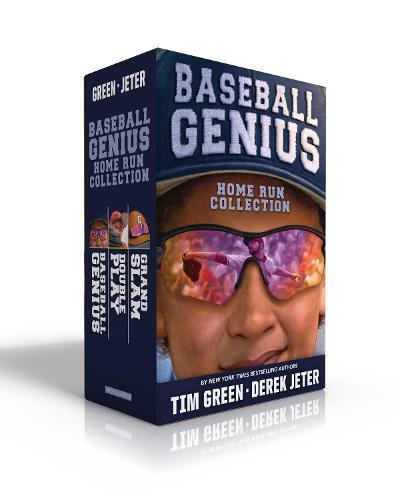 Baseball Genius Home Run Collection: Baseball Genius; Double Play;GrandSlam