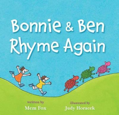 Bonnie & BenRhymeAgain