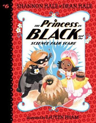 The Princess in Black and the ScienceFairScare