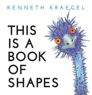 This Is a BookofShapes