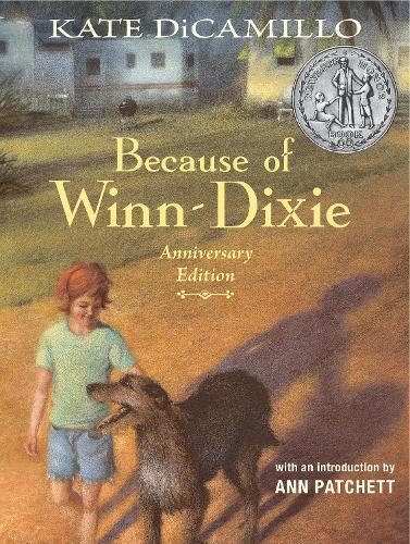 Because of Winn-DixieAnniversaryEdition