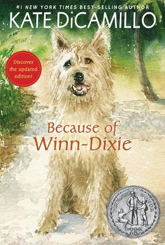 Because ofWinn-DixieReissue