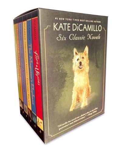 Kate DiCamillo: SixClassicNovels