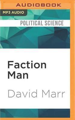 Faction Man: Bill Shorten's Path to Power