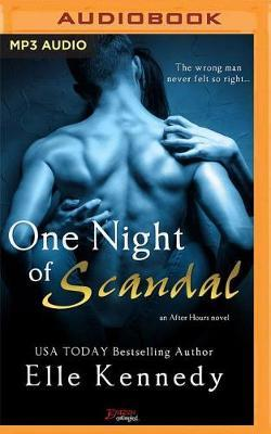 One NightofScandal