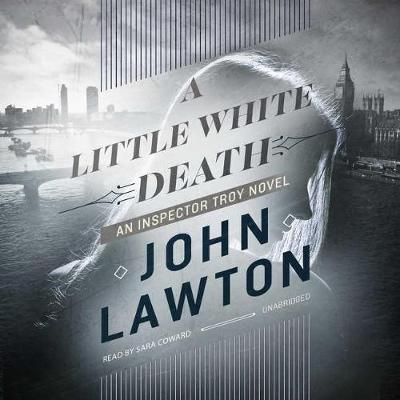 A Little White Death: An InspectorTroyNovel