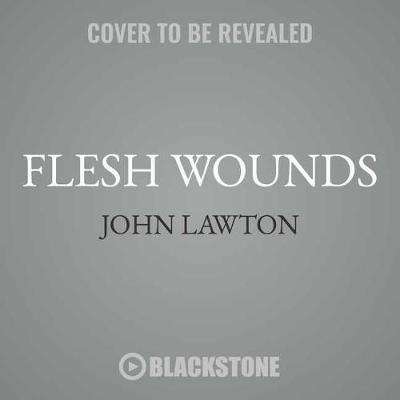 Flesh Wounds: An InspectorTroyNovel