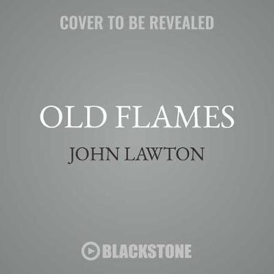 Old Flames: An InspectorTroyNovel