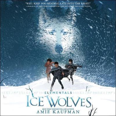 Elementals:IceWolves