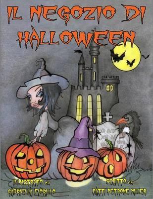 Il Negozio Di Halloween