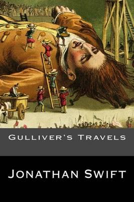 an interpretation of gullivers travels by jonathan swift
