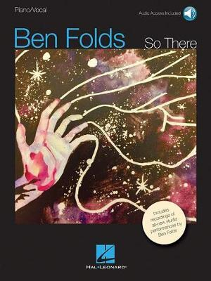 Ben Folds - So There: Includes Recordings of All-NewStudioPerformances