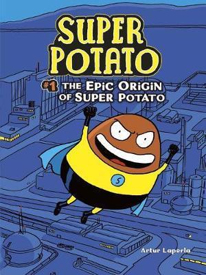 Super Potato 1: The Epic Origin of Super Potato