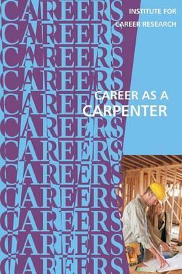 Career asaCarpenter
